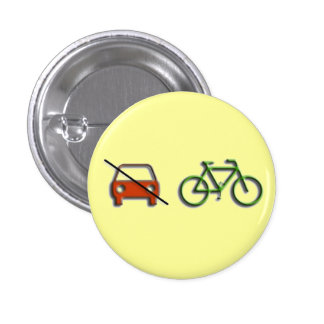 Car vs. bicycle button