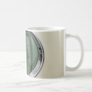 Car window mug
