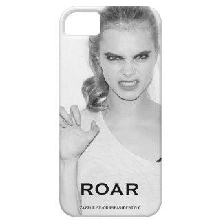 Cara Delevigne iPhone 5 case