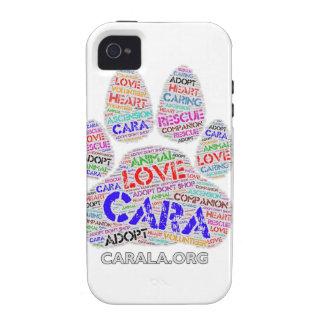 CARA Rescue iPhone 4/4S Case
