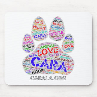 CARA Rescue Mouse Pad