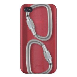 Carabina design iPhone 4/4S case
