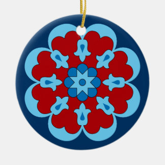 Caracas Christmas Ornament