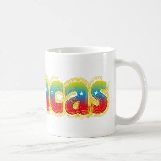 Caracas cup