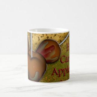 Caramel Apple Day Mug October 21