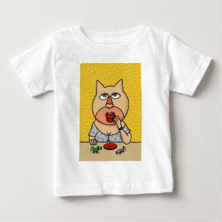 Caramel Caroline Baby T-Shirt