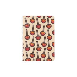 Caramelized Apples Passport Holder