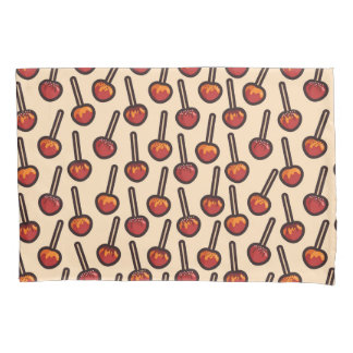 Caramelized Apples Pillowcase