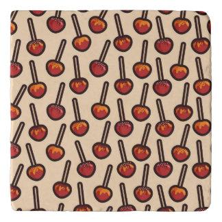 Caramelized Apples Trivet