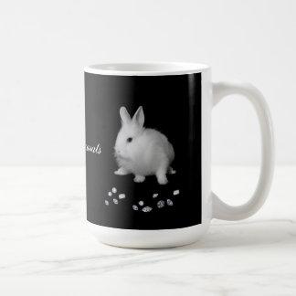 """""""CARATS"""" COFFEE MUG"""