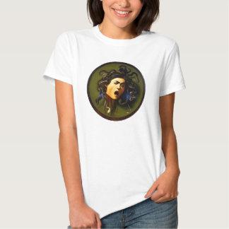 Caravaggio Medusa T-shirt