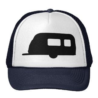 Caravan - Camping Mesh Hats