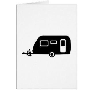 Caravan Cards