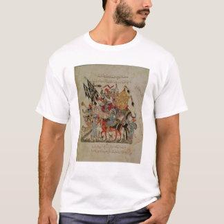Caravan going to Mecca T-Shirt
