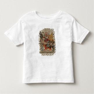 Caravan going to Mecca Toddler T-Shirt