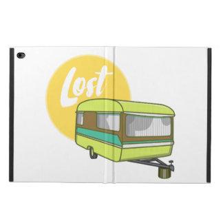 Caravan Lost Summer Holiday