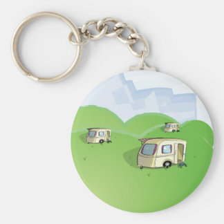 caravan park keychains