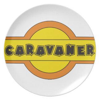 Caravaner