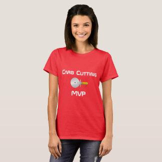Carb Cutting MVP T-Shirt