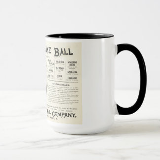 Carbolic Smoke Ball Coffee Mug