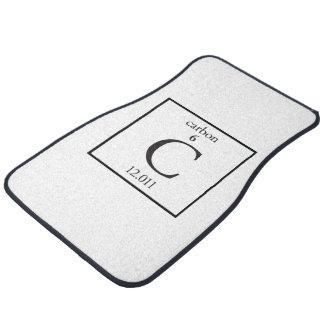 Carbon Floor Mat