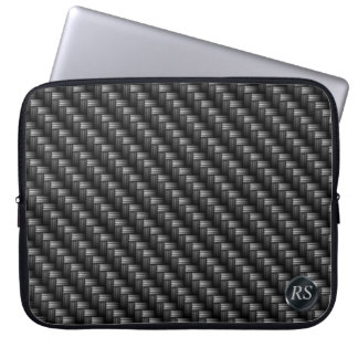 Carbon Fiber 2 Laptop Sleeve
