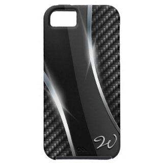 Carbon Fiber 3 Speck iPhone 5 Cover