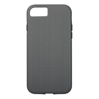 Carbon Fiber Base iPhone 8/7 Case
