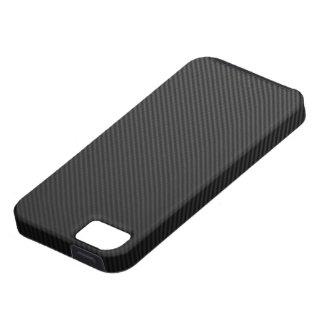 Carbon Fiber Capas iPhone 5 Case-Mate
