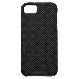 Carbon Fiber iPhone 5 Cases