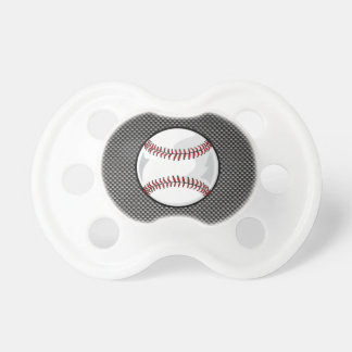 Carbon Fiber look Baseball Dummy