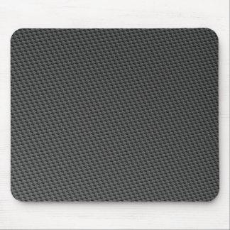 Carbon Fiber Material Mouse Mat