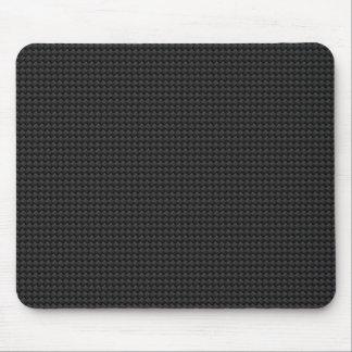 Carbon fiber mouse mat