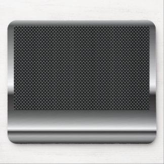 Carbon Fiber mousepad