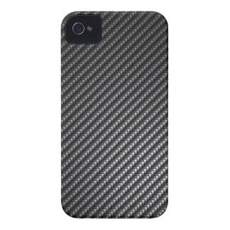 Carbon Fiber Pattern iPhone 4 Covers