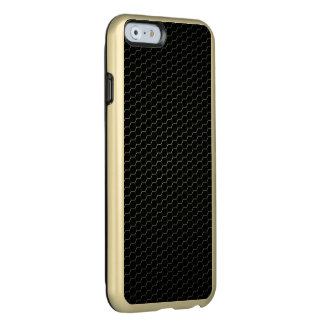 Carbon-fiber-reinforced polymer incipio feather® shine iPhone 6 case