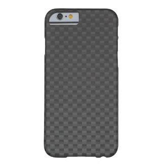 Carbon-fiber-reinforced polymer iPhone 6 case