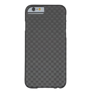 Carbon-fiber-reinforced polymer Texture Barely There iPhone 6 Case
