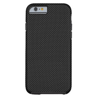 Carbon Fiber Tough iPhone 6 Case