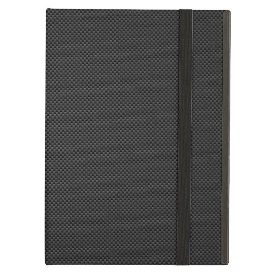 Carbon Fibre iPad Air Cover