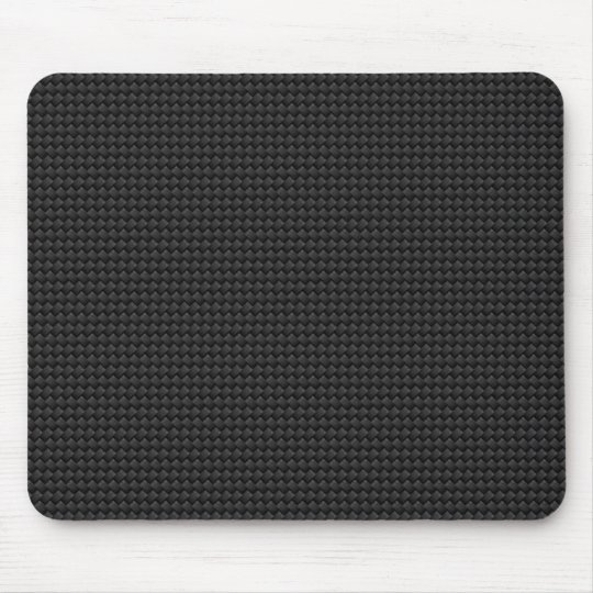 Carbon fibre mouse mat