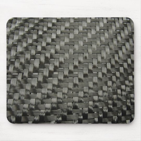 Carbon Fibre Mouse Mat