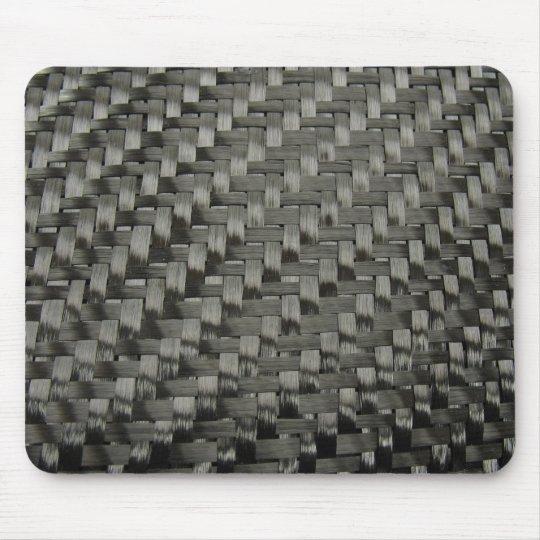 Carbon Fibre Mouse Pad