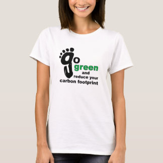 CARBON FOOTPRINT T-Shirt