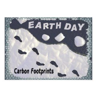 Carbon Footprints Invite
