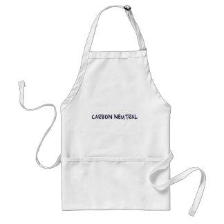 Carbon Neutral Adult Apron