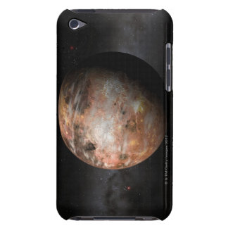 Carbon Planet iPod Case-Mate Case
