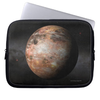 Carbon Planet Laptop Sleeve