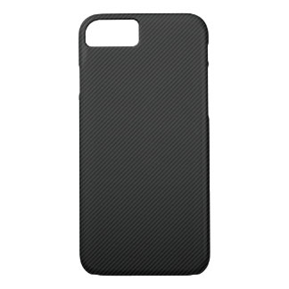 Carbon Style 03 iPhone 7 Case