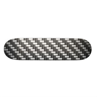 Carbonfiber Carbon Fiber (faux) Skate Boards